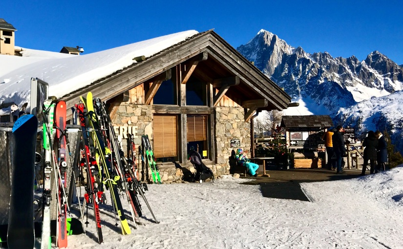 From Geneva, Switzerland, to the French Alps in One LongWeekend