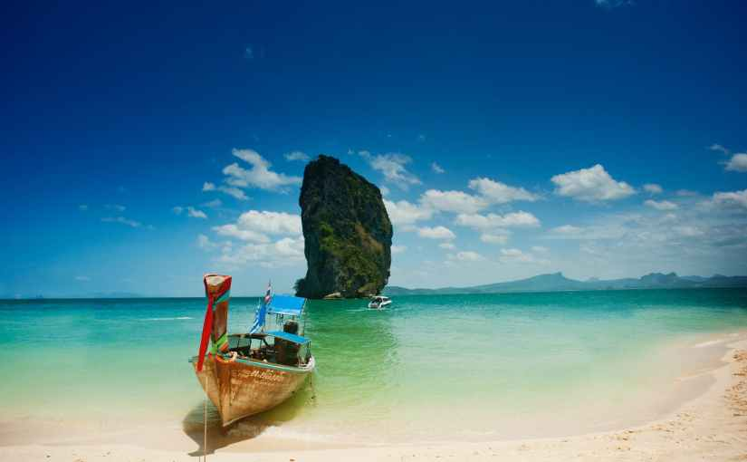 How to Travel From North-South Thailand in Under TwoWeeks