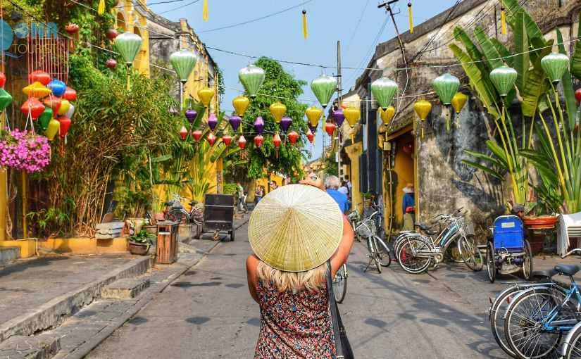 How to See the Best of Vietnam in Less than 10Days