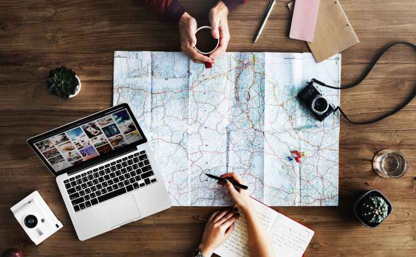 How to Budget in Daily Life So You Can Save Up to Travel theWorld
