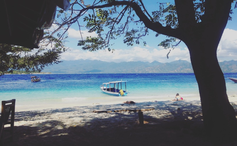 12 Beautiful & Cultural Photos of Bali & The Gili Islands