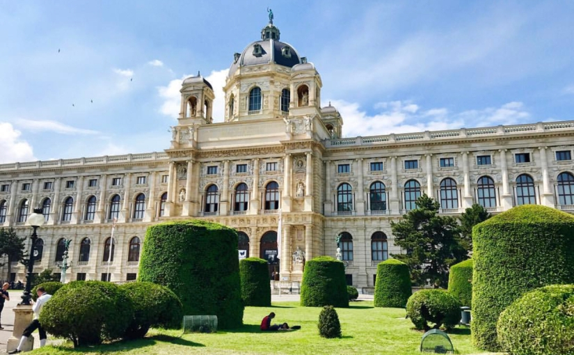 The Best Historical Sights in Vienna, Austria's CulturalCapital