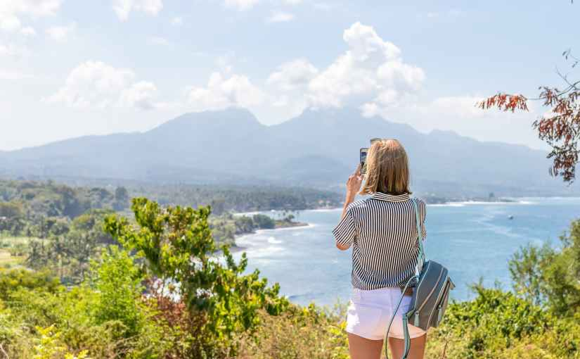 How to Overcome the Fear of Leaving Daily Life Behind to Travel theWorld