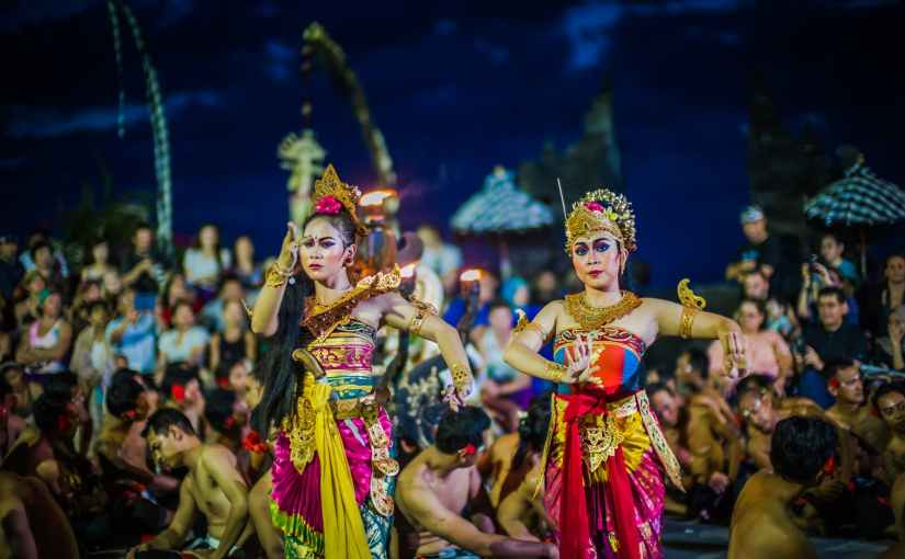 Top 5 Cultural Experiences in Ubud, Bali
