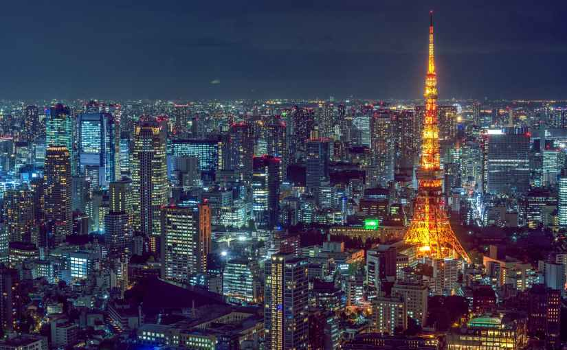 6 Things You Should Know Before Visiting Tokyo for the First Time