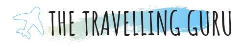 The Travelling Guru