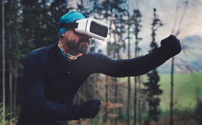 3 Ways Virtual Reality is Transforming the TravelIndustry