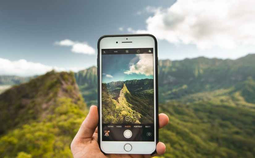 10 Travel Mobile Apps You Should Be Using by2020